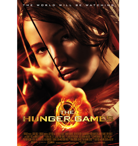 The Hunger Games (2012) BRRip NL subs Du
